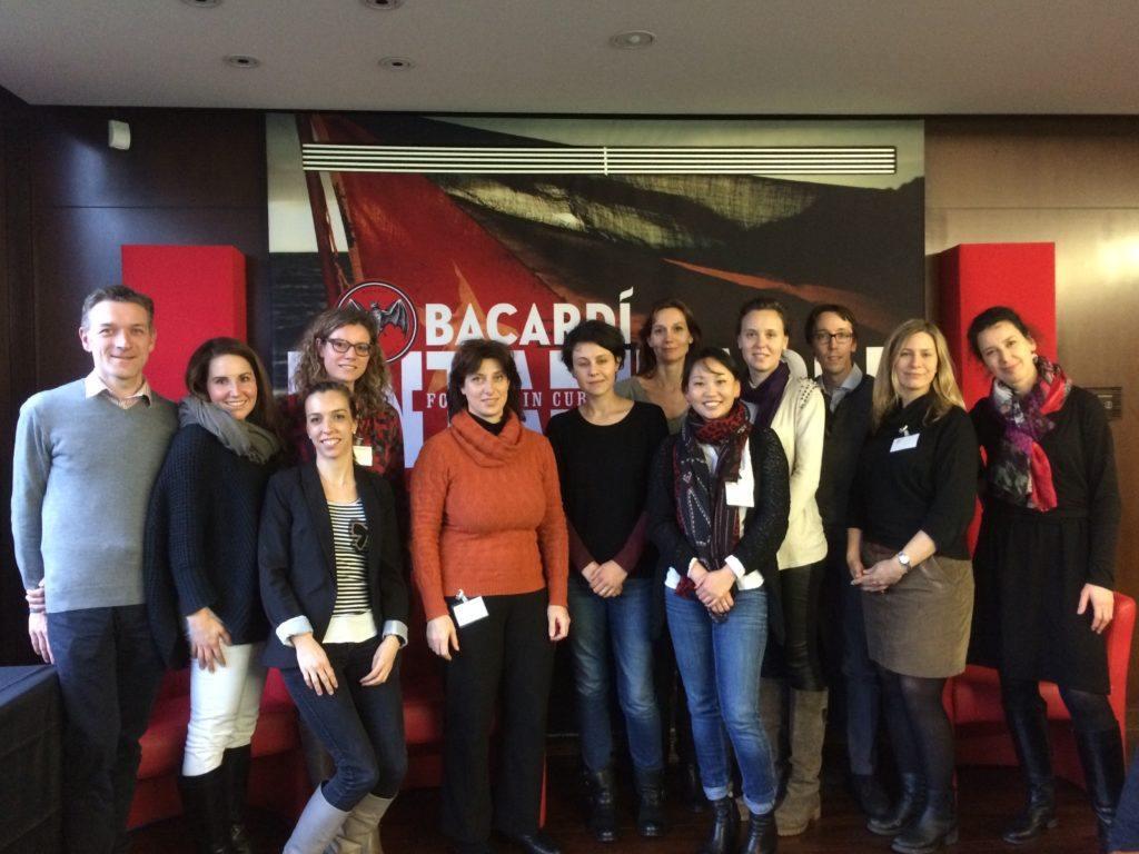 Visit Bacardi