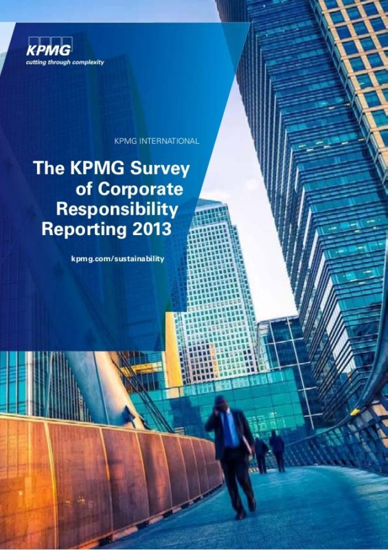 kpmg-survey-of-corporate-responsibility-reporting-2013-1-638